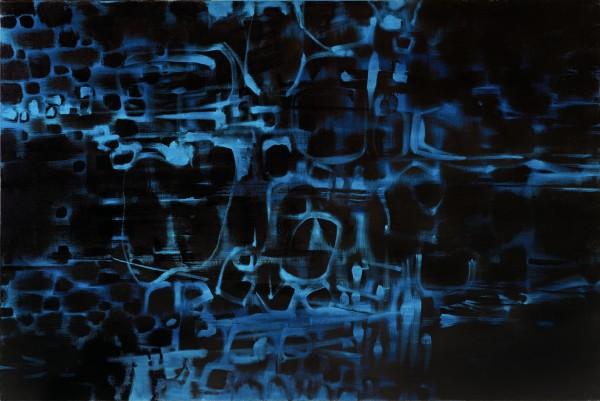 Bryan Wynter Blue Deep 1962