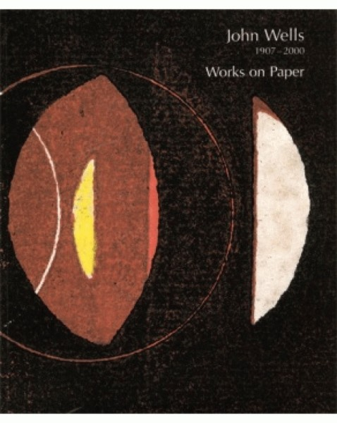 John wells, Works on Paper