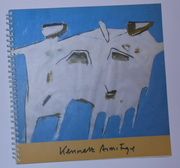 Kenneth Armitage, 60 Years of Sculpture & Drawing