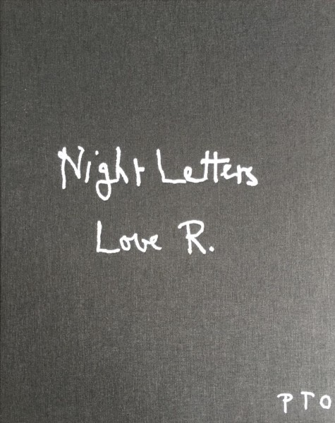 Roger Hilton: Night Letters: Drawings & Gouaches
