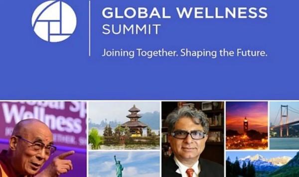 The Global Wellness Summit