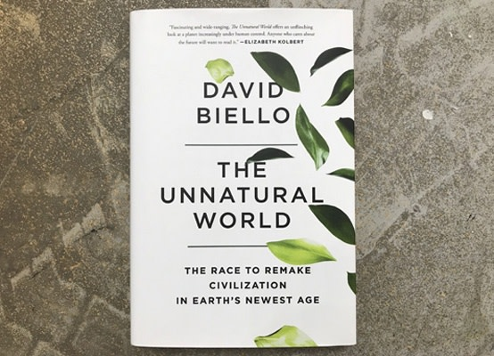 Life in an Unnatural World - Biello x Guariglia