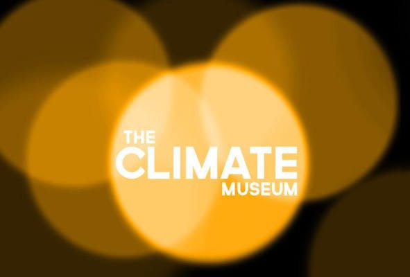 Climate Museum Hub Opening & Climate Signals Reception