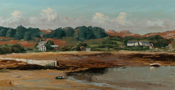 Nancy Bailey, OLD GRIMSBY, TRESCO