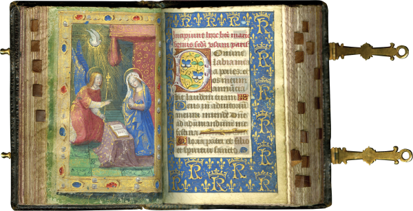 The Hours of King Charles VIII