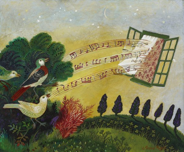 Anna Pugh, Early Call, 2012