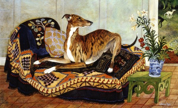 Anna Pugh, A Bit of A Wizz About, 2002