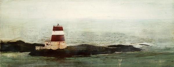Juan Luqué, Cathedrales para Los Oceanos No.6, 2015