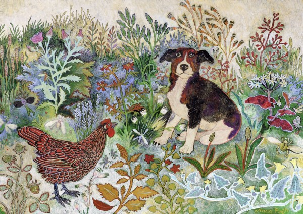 Anna Pugh, As If I Would, 2021