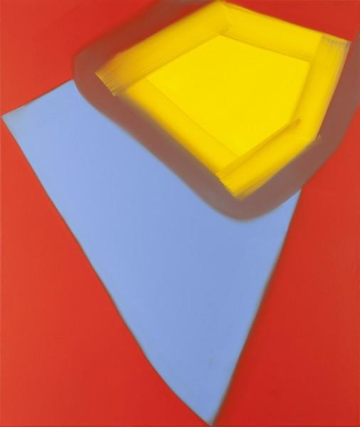 Nancy Milner, Flushed, 2013