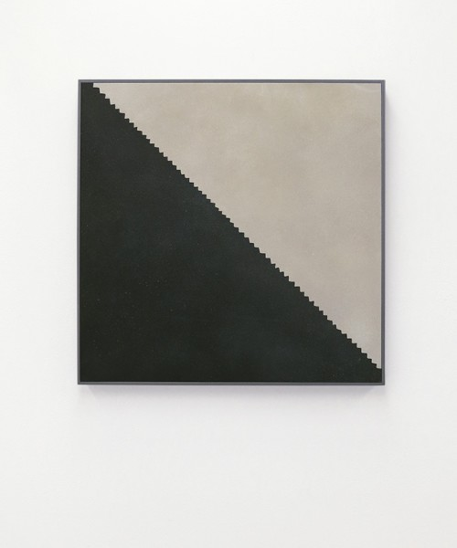 Rhys Coren, Four to the Floor I, 2014