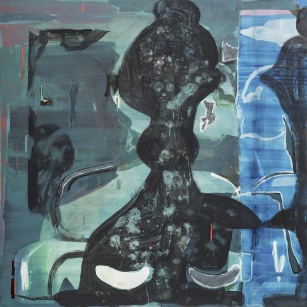 Laurence Owen, Ladi Kwali, 2014