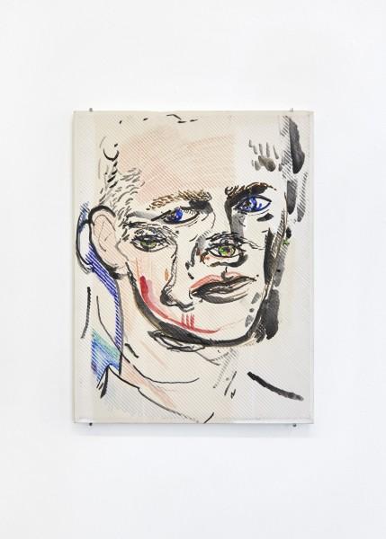 Neil Haas, Genet (2019)