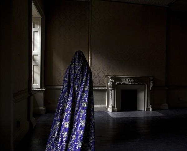 Güler Ates, Departure into Darkness, 2015