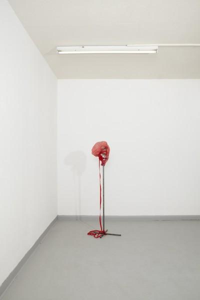 Jesse Darling, Bust, 2014
