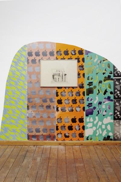 Nathalie du Pasquier, Untitled (6), 2009