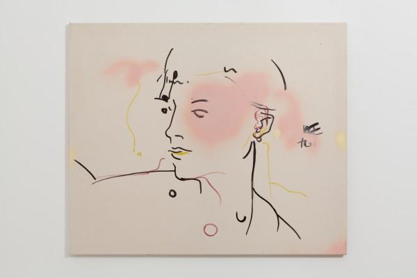 France-Lise McGurn, Toi, 2016