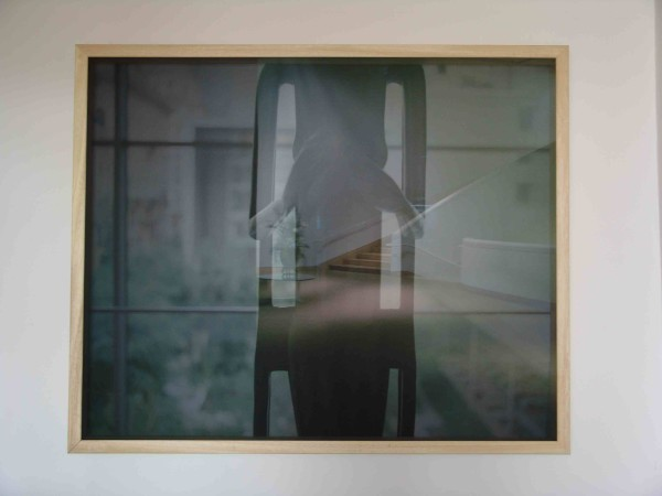 Corrado Sassi, Africa MOMA, 2011