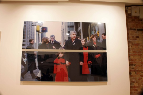 Corrado Sassi, Family, 2005
