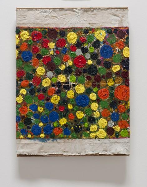 Bobby Dowler, Flowers, 2011