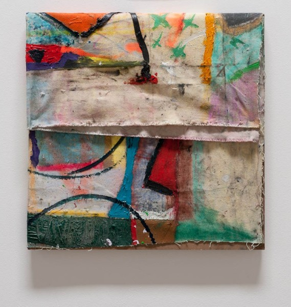 Bobby Dowler, Over the Top, 2011