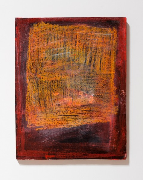 Colden Drystone, Untitled (Market), 2012