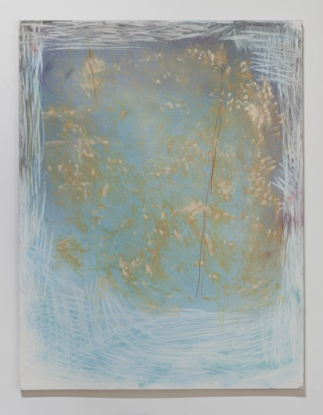 Colden Drystone, Untitled (Sky), 2012
