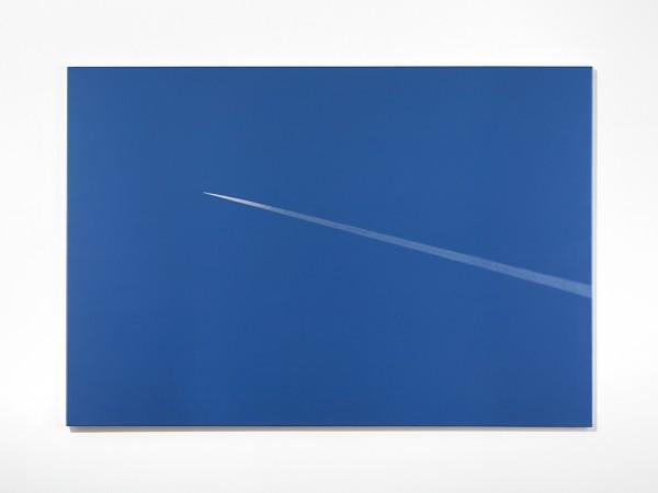 David Micheaud, Plane Trail, 2011