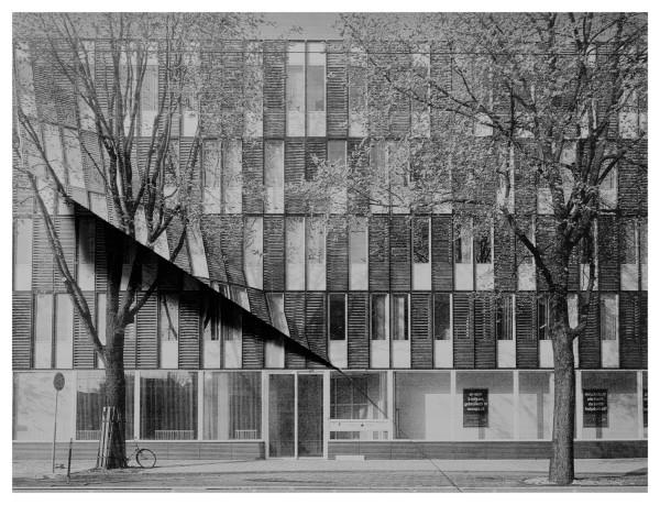 Chloë Østmo, Building III, 2010