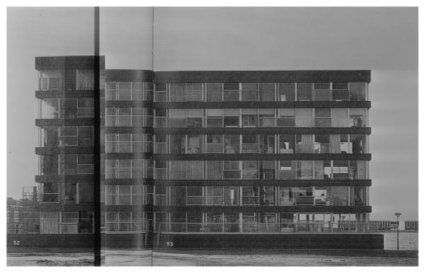Chloë Østmo, Building V, 2010