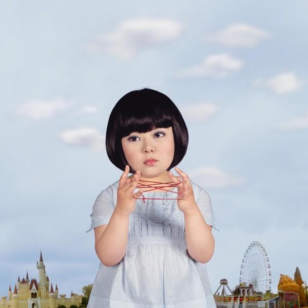 Yu Xiao, Never Grow Up II, 2008