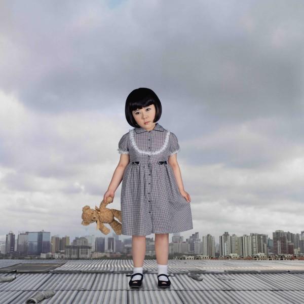 Yu Xiao, Never Grow Up III, 2008