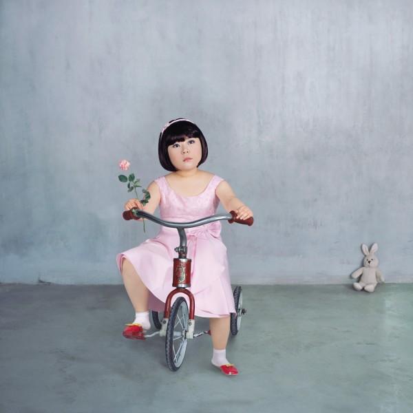 Yu Xiao, Never Grow Up IV, 2008