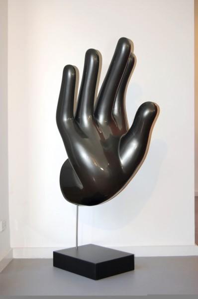 Nikolai Winter, Abhaya - bo1 (aston martin tungsten silver), 2010