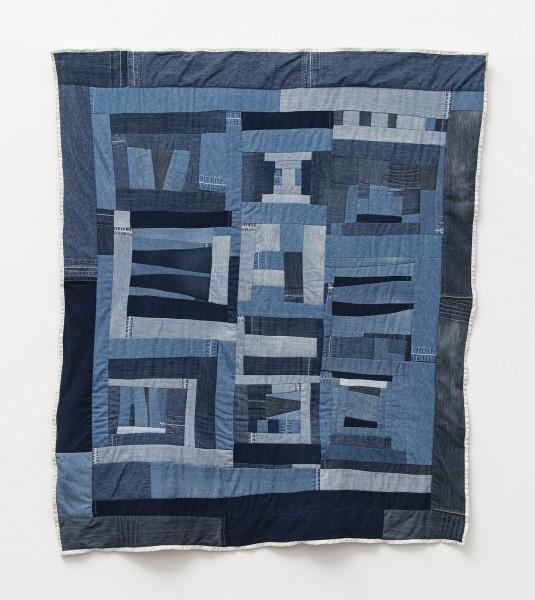 Loretta Pettway Bennett, Human's Jeans, 2019-20