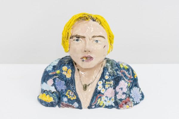 Lindsey Mendick, Dear Leo, 2018