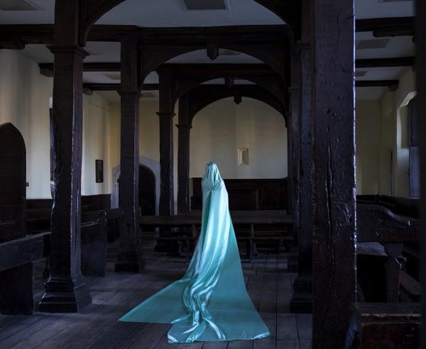 Güler Ates, Presence of Absence, 2016
