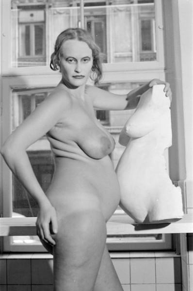 Kirsten Justesen, Circumstances (mOst Omstændigheder), 1973