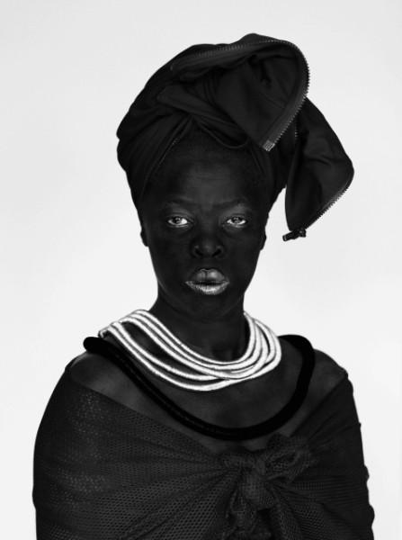 Zanele Muholi, Gamalawo, Frankfurt, Germany, 2019