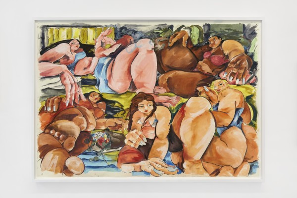 Cristina BanBan, Suite 102, 2020