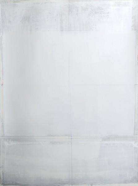 Jeffrey Cortland Jones  Disco (Bruises), 2014  Enamel, gesso, latex, and graphite on paper  30 x 22 in.