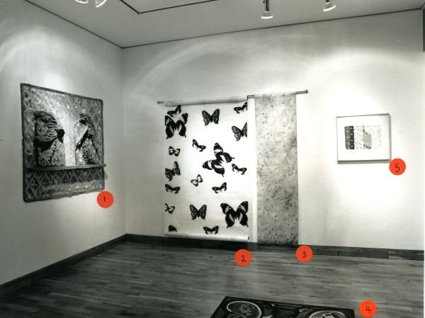 HOLLYBURY USA Installation View