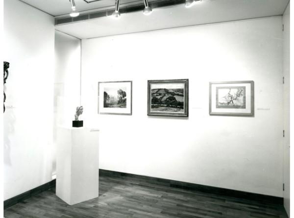 HERBERT ART GALLERY & MUSEUM, COVENTRY Installation View