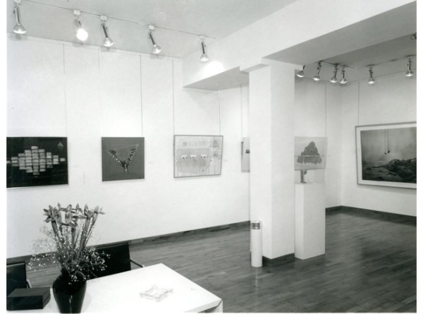 LEEDS CITY ART GALLERY Installation View