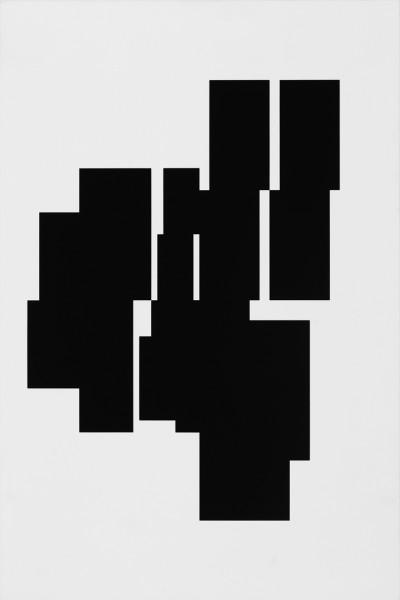 ATTILA KOVÁCS, Koordination p3-14-1975 (w7749), 1977
