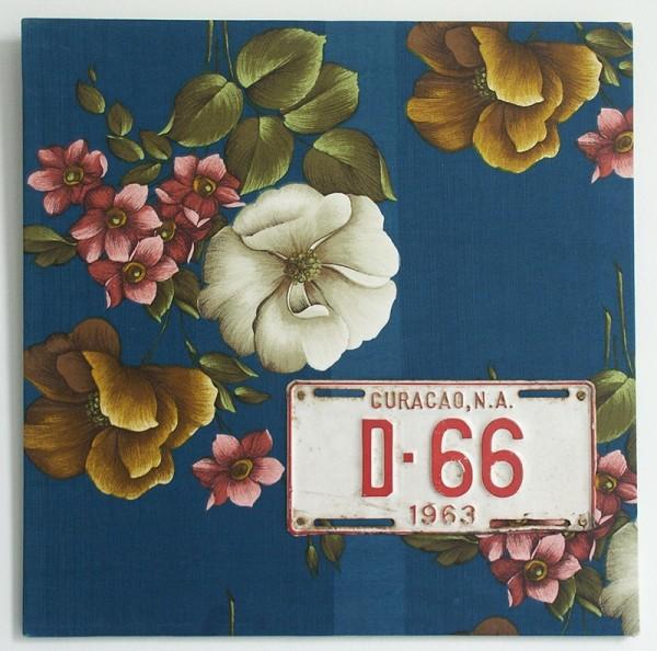 JAN HENDERIKSE, PPH 7.C, 1963