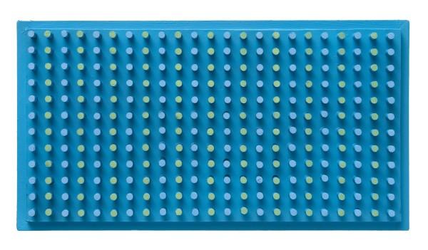 LUIS TOMASELLO, Objet plastique No. 1026, 2013