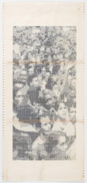 WALDEMAR CORDEIRO, Gente Grau 2, 1972