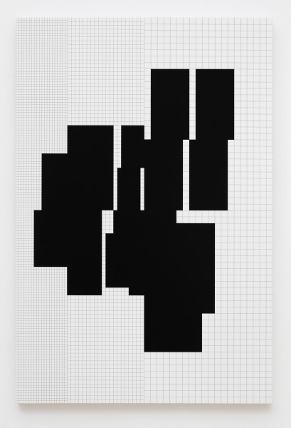 ATTILA KOVÁCS, Koordination p3-14-1975 (w7748), 1977