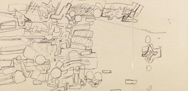CORNEILLE, Untitled, 1961-62